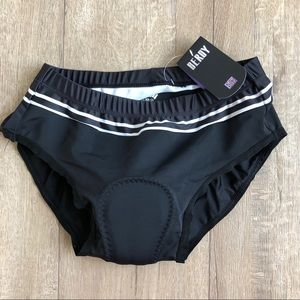Beroy Cycling Underwear with Padding